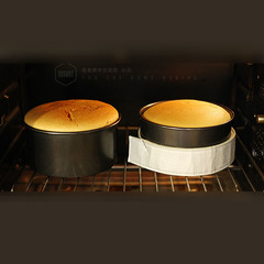 Bake Even Cake Strip Baking Stripping Chiffon Sponge Cake Baking