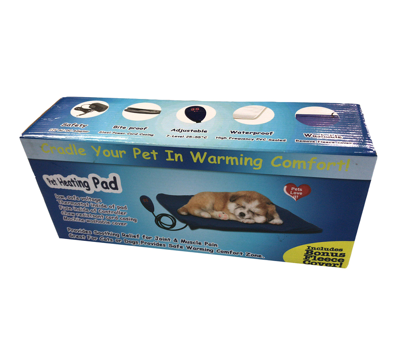 50*50cm Pet Bed warmer heating pad 2010901