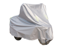 Motorbike Cover Size L
