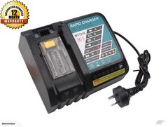 Battery Charger MAKITA BL1830 Li-Ion Battery