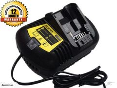 Battery Charger DEWALT DCB105 12V- 20 V 3612554