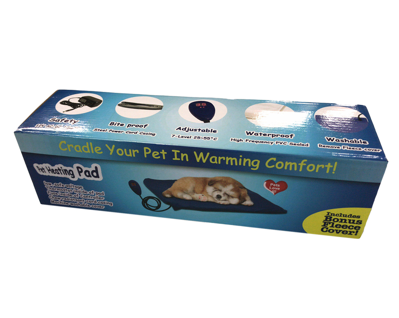 40*30cm Pet Bed warmer heating pad 2010902