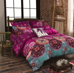 Bedding Set Duvet Cover Queen size 3621743