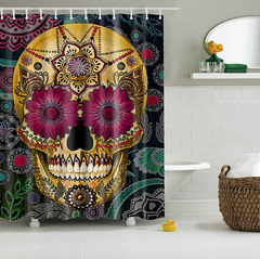 Shower Curtain Polyester 3614607