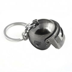 PUBG Level 3 Helmet Keychain Playerunknown's Battlegrounds 0101112