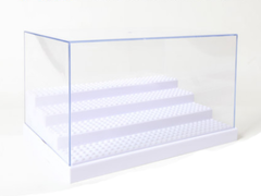 Lego Display Case White 3620103