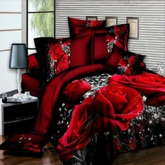 Duvet Cover Bedding Set Queen size 3621713