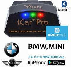 Vgate iCar Pro Bluetooth 4.0 OBD2 scanner for Android & iOS 3617907