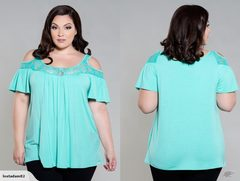Off Shoulder Top 47251