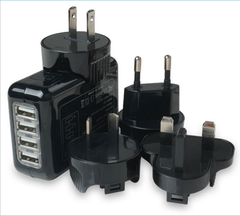 USB Charger Travel Adapter 3615603