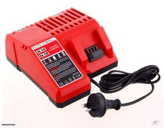 Battery Charger Milwaukee Dual Battery M18*BB3612551