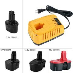 Battery Charger DEWALT 7.2V- 18 V BB3680009