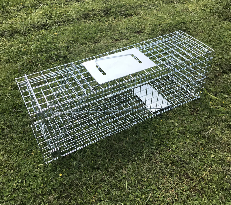 Animal Trap Possums Trap 79cm 2012303