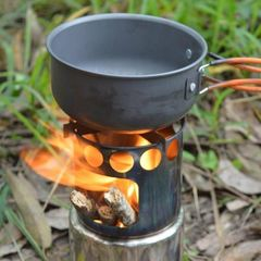 Camping Burner Cookers Stove 3636701