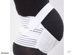 XL Maternity Belt Pregnancy Support 3611304