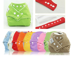 Reusable Nappies + Insert 3901902