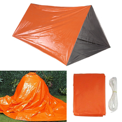 Emergency Tent Sleeping Bag Camping Rescue Survival Sheets 3632402