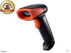 Barcode Scanner Wireless 3618412
