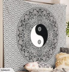 Wall Hanging Blanket 3025620