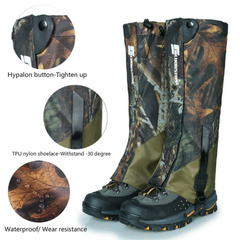 Gaiters I0662GN0
