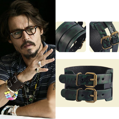 Genuine Leather Bracelet 1609490