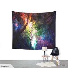 Wall Hanging Blanket 3025810
