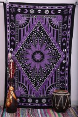 Wall Hanging Blanket 3027760