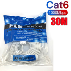 Cat6 Network Ethernet Cables 30M 3640214