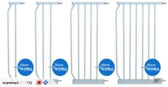 45cm Extension for Baby Gate Safety Gate*2003245