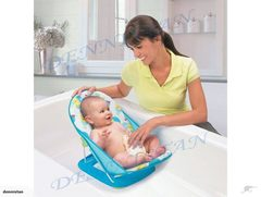 Infant DELUXE BABY BATHER 0-3 Month 2005401