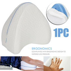 Knee Pillow Body Maternity Leg Cushion Support 2023901
