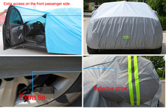 SUV Car Cover Size YXXL*2009920