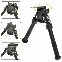 "Tactical Grip Bipod 4.75""-9"" 3610881"